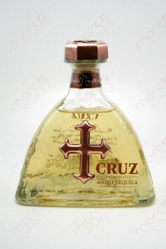 Cruz del Sol Tequila Anejo 750ml