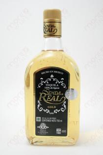 Senda Real Gold 750ml