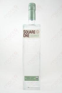 Square One Cucumber Liqueur 750ml