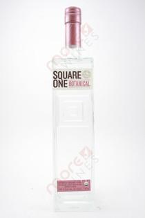 Square One Botanical Liqueur 750ml