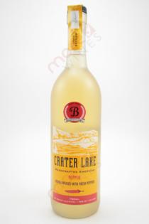 Crater Lake Pepper Vodka 750ml