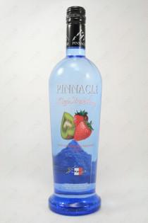 Pinnacle Kiwi Strawberry Vodka 750ml