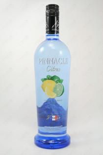 Pinnacle Citrus Vodka 750ml
