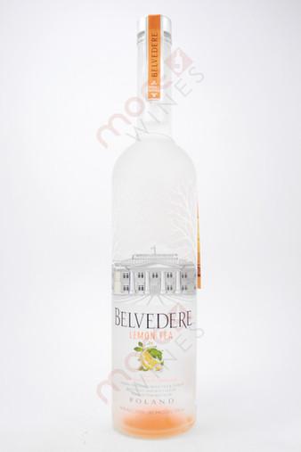 Belvedere Lemon Tea Vodka 750ml