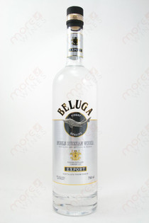 Beluga Vodka 750ml