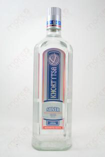 Khortytsa Mint Vodka 1L