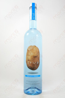 Spud Potato Vodka 750ml