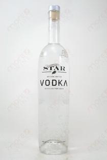 American Star Vodka 750ml