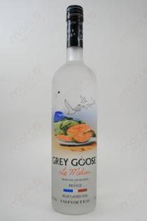 Grey Goose Le Melon Vodka 750ml