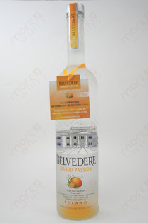 Belvedere Mango Passion Vodka 750ml