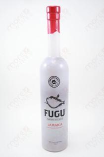 Ballast Point Fugu Jamaica Vodka 750ml