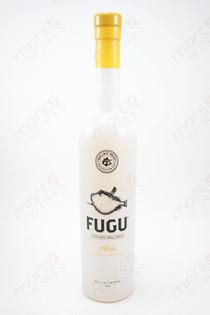 Ballast Point Fugu Pina Vodka 750ml