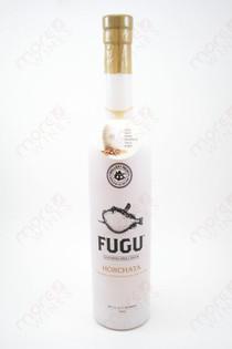 Ballast Point Fugu Horchata Vodka 750ml