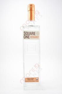 Square One Orange Vodka 750ml