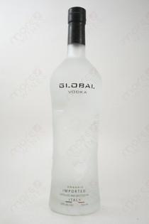 Global Vodka 750ml