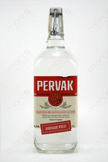 Pervak Homemade Wheat Vodka 1L