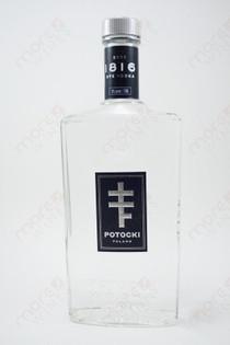 Potocki Poland Wodka 750ml