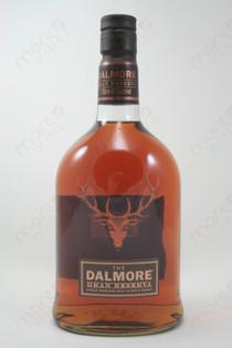 The Dalmore Gran Reserva Whiskey 750ml