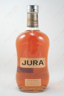 Jura 16 Year Old Whiskey 750ml