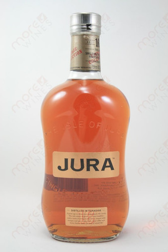 Jura 16 Year Old Whiskey 750ml