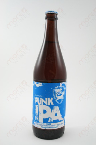 Brew Dog Punk IPA