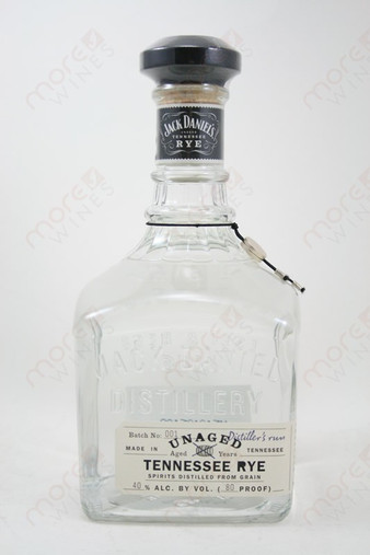 Jack Daniel's Rye 750ml