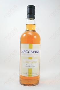 Macgavin's Lowland Whiskey 750ml