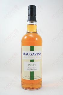 Macgavin's Islay Whiskey 750ml