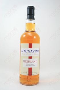 Macgavin's Highland Whiskey 750ml