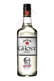 Jim Beam Jacob's Ghost White Whiskey 750ml