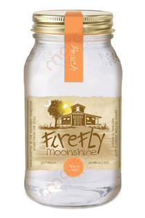 Firefly Peach Moonshine 750ml
