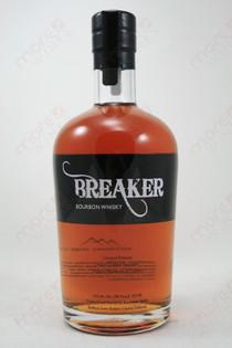 Breaker Whiskey 750ml