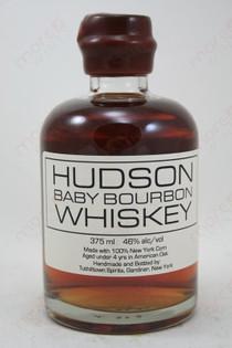 Hudson Baby Bourbon Whiskey 375ml