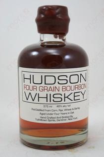 Hudson Four Grain Whiskey 375ml