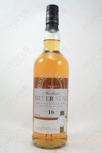 Muirhead 16 Year Old Whiskey 750ml