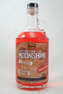 Copper Can Moonshine Cherry Pie 750ml