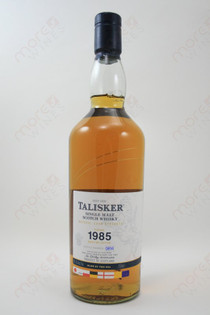 Talisker 28 Year Old Whiskey 750ml