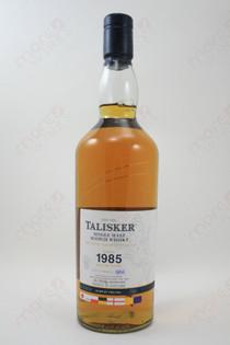 Talisker 28 Year Old Whiskey 750ml