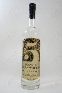 It's 5 Moonshine 750ml