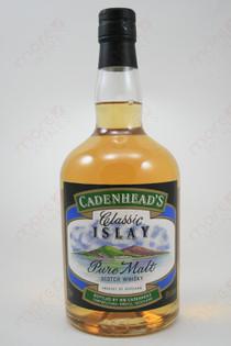 Cadenhead's Classic Islay 750ml