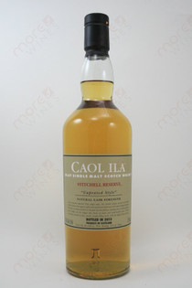 Caol Ila Stitchell Reserve Whiskey 750ml