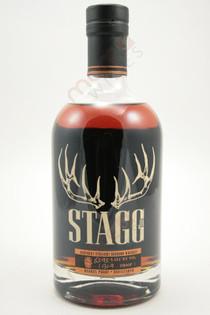 Stagg Jr Whiskey 750ml