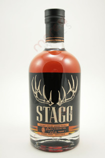 Stagg Jr Whiskey 750ml