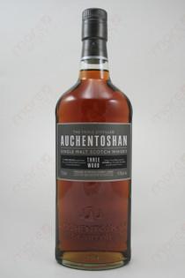 Auchentoshan 3 Wood Whiskey 750ml