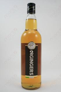 2 Gingers Irish Whiskey 750ml