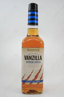 Woodstock Vanzilla Whiskey 750ml