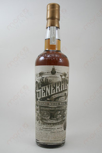 Compass Box The General Whiskey 750ml