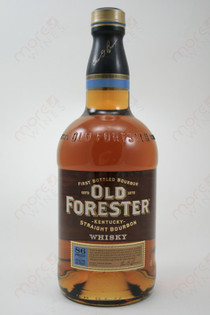 Old Forester Whiskey 750ml