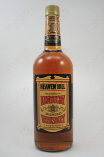 Heaven Hill Whiskey 1L