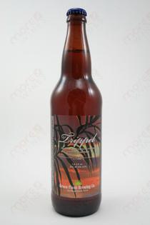 Green Flash Trippel Ale
